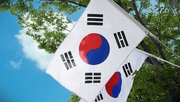 Koreai tolmács