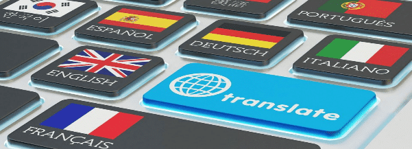 Tolmács 23 nyelven